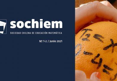Boletín SOCHIEM Junio 2021