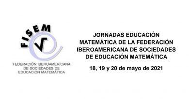Jornadas de educación matemática de la FISEM
