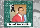 La Educación Matemática de luto: Descansa en Paz