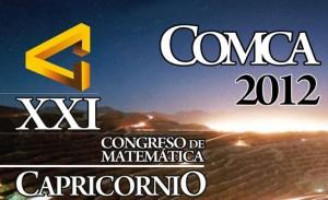 COMCA 2012