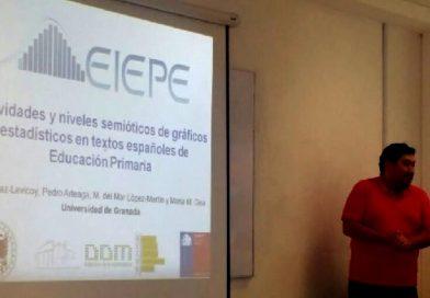 Noveno Encuentro Internacional en la Enseñanza de la Probabilidad y la Estadística (IX EIEPE)