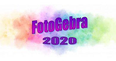 Concurso FOTOGEBRA 2020