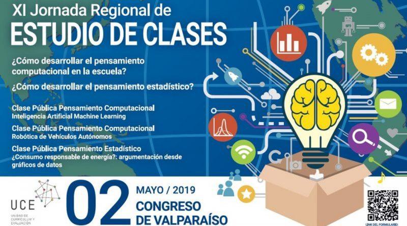XI Jornada Regional de Estudio de Clases