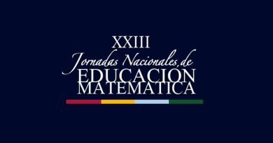 XXIII Jornadas Nacionales de Educación Matemática (JNEM)