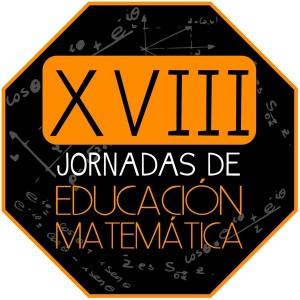 Logo XVIII JNEM