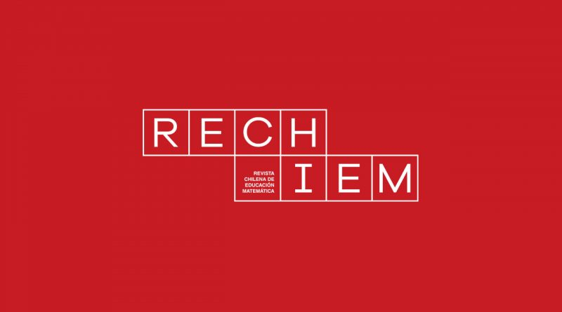 RECHIEM – Convocatoria abierta para el próximo número Abril 2020