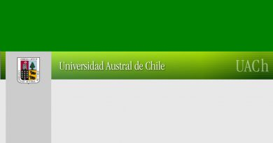 Llamado a Concurso Universidad Austral de Chile