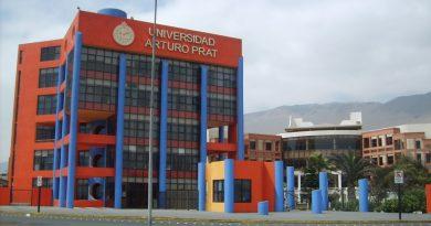 Concurso académico profesores de Matemática y/o Física, Universidad Arturo Prat, Iquique